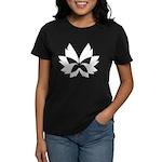 Do: Pilgrims of the Flying Te Women's Dark T-Shirt