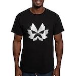 Do: Pilgrims of the Flying Te Men's Fitted T-Shirt