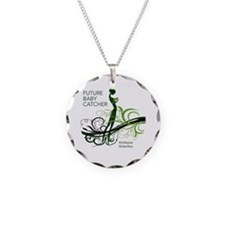Cool Baby catcher Necklace