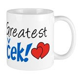 World's Greatest Dedecek  Tasse