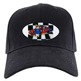 Start Your Engines! Baseball Hat