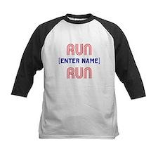 Run... Run Tee