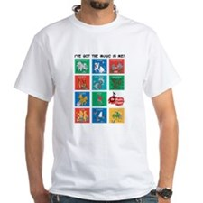The Music Class Collections Shirt