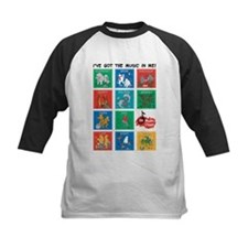 The Music Class Collections Tee