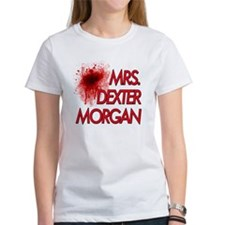 Mrs. Dexter Morgan Tee