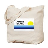 Funny Amelie Tote Bag