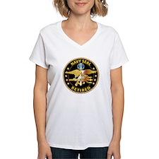 Navy - SOF - Navy Seal Retired - Black - Seal Team