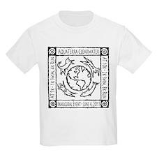 AquaTerra Kids Light T-Shirt