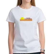 Cute Anaheim california Tee