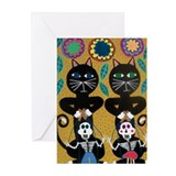 Lowbrow Greeting Cards (Pk of 10)