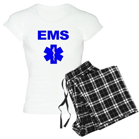 EMS Women's Pajamas