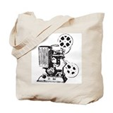Projector Tote Bag