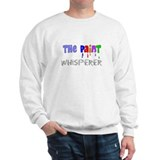The Whisperer Occupations Sweater