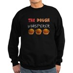 The Whisperer Occupations Sweatshirt (dark)