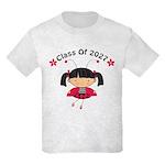 2027 Class Kids Light T-Shirt