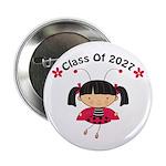 """2027 Class 2.25"""" Button"""
