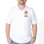 2027 Top Graduation Gifts Golf Shirt