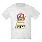 2027 Top Graduation Gifts Kids Light T-Shirt