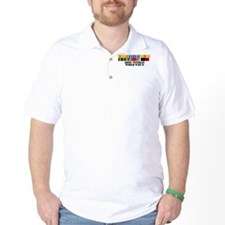 WWII Army Veteran T-Shirt