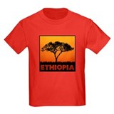 Ethiopia - T