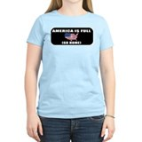 America is Full (Go Home) T-Shirt