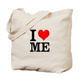 Cute Vintage retro Tote Bag