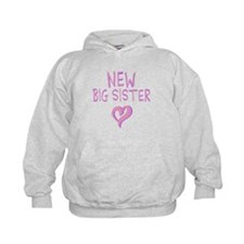 New Big Sister Hoody