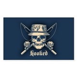 Hooked Decal