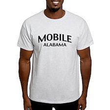 Mobile Alabama T-Shirt