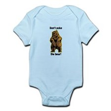 Cute Uh oh baby Infant Bodysuit