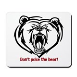 Funny Irritable Mousepad