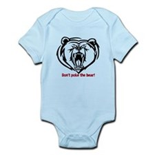 Cool Uh oh baby Infant Bodysuit