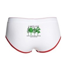 Cabot Cove Women's Boy Brief