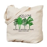 Cabot Cove Tote Bag