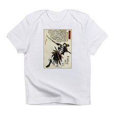 Samurai Masahisa Infant T-Shirt