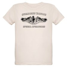 Submarine Warfare Spec Ops T-Shirt