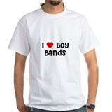 I * Boy Bands Shirt