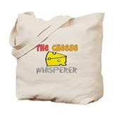 Food Love Whisperers Tote Bag