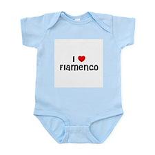 I * Flamenco Infant Creeper