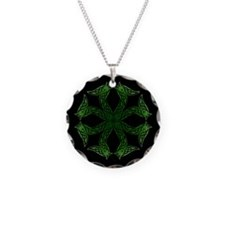 Celtic Frost Necklace
