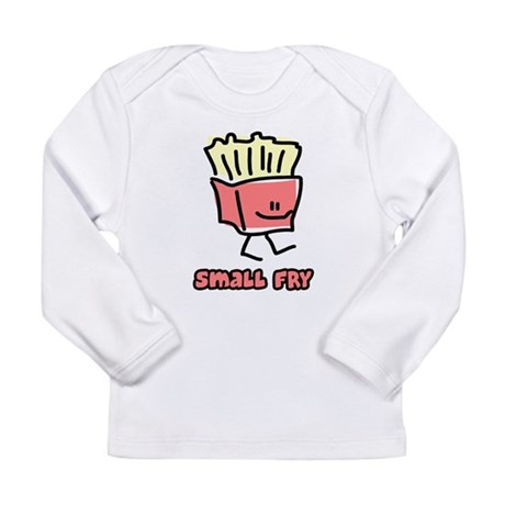 Small Fry Long Sleeve Infant T-Shirt