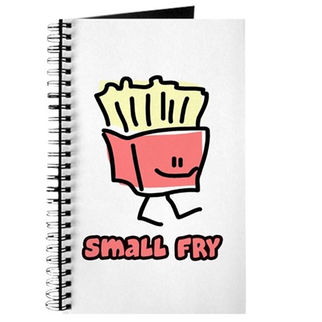 Small Fry Journal