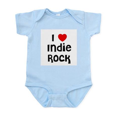 I * Indie Rock Infant Creeper