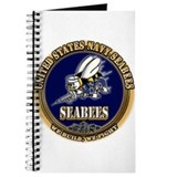 USN Navy Seabees Journal