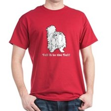 Tell the Tail T-Shirt