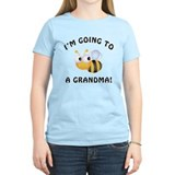 Going To Bee A Grandma T-Shirt