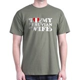 Peruvian Wife T-Shirt