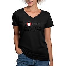 Peruvian Boyfriend Shirt