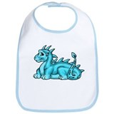 DragonWorld Bib