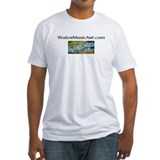 'WaterMusicArt' Shirt